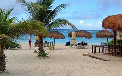 Les plus belles plages de la Riviera Maya