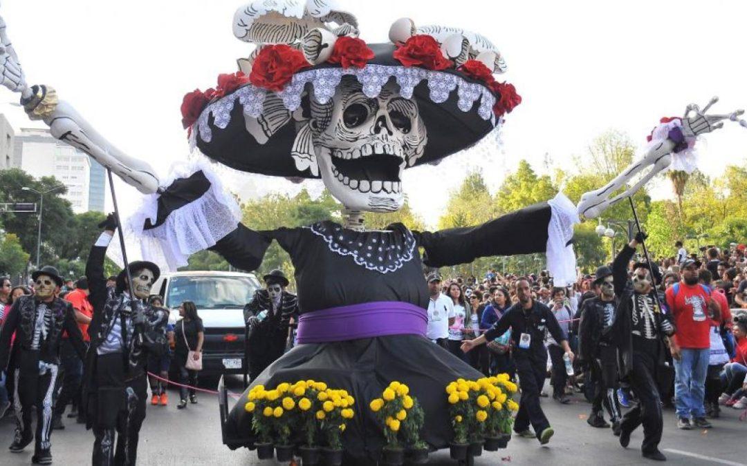 Traditions et coutumes au pays des Mariachis