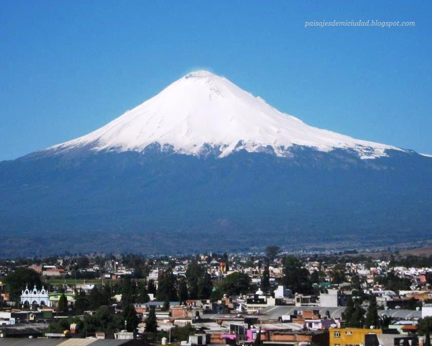 Petit quizz sur le Mexique