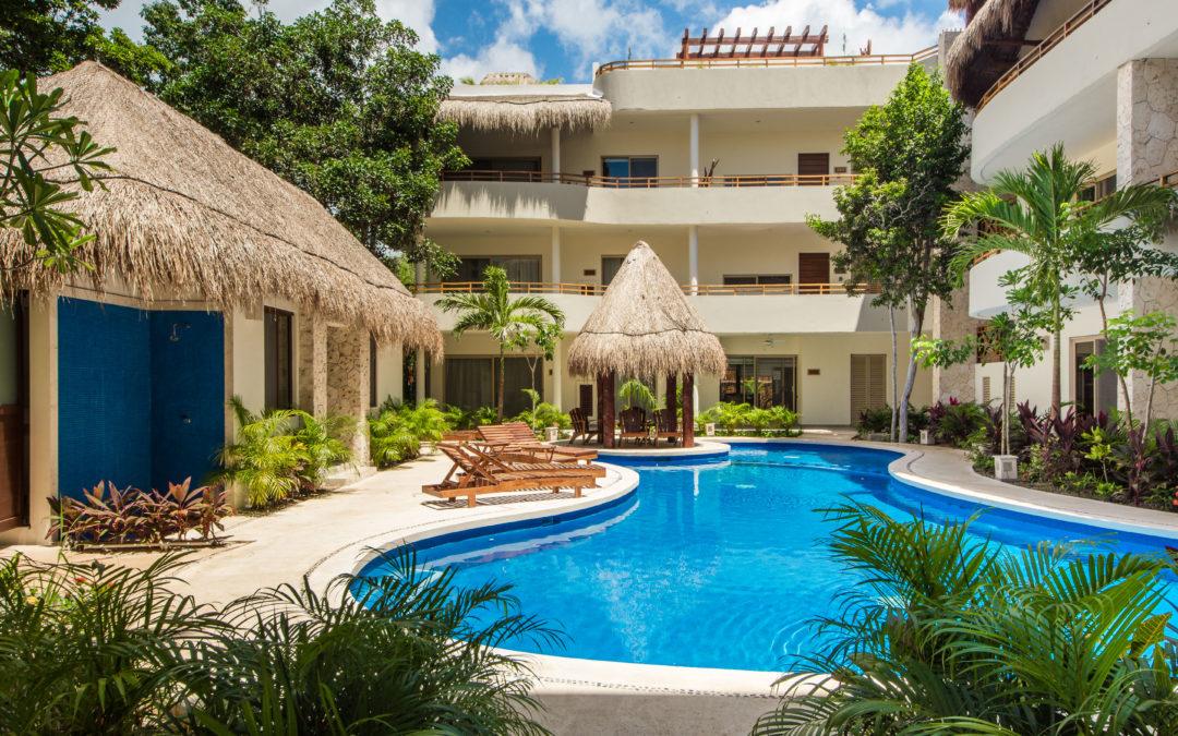 ¿Porque invertir en la Riviera Maya, Playa Del Carmen ou Tulum ?