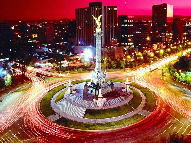 ¿Por qué amamos a Mexico?