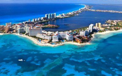 Invierta en bienes raices en ¿Cancún o Playa del Carmen?