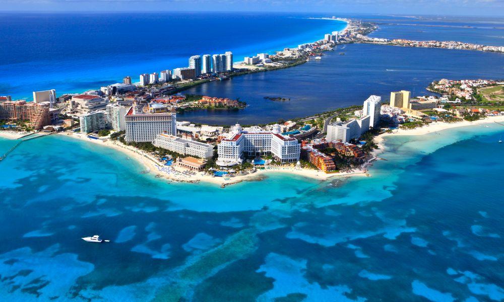 Investir dans l'immobilier à Cancún ou à Playa del Carmen ?
