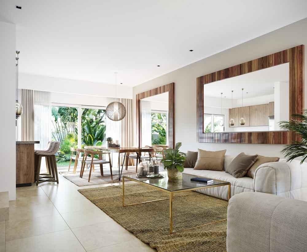 05---SALA_COMEDORPlaya-del-Carmen---Pelican-Properties