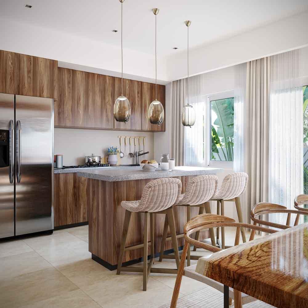 06---COCINAPlaya-del-Carmen---Pelican-Properties