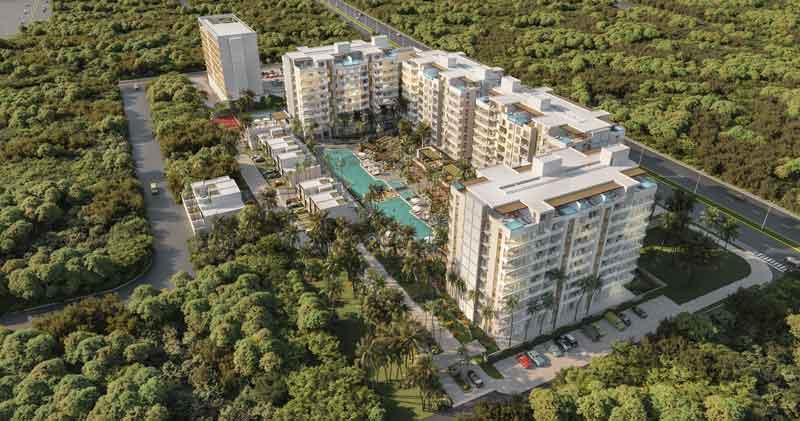 AEREA-1--Playa-del-Carmen---Pelicano-Properties