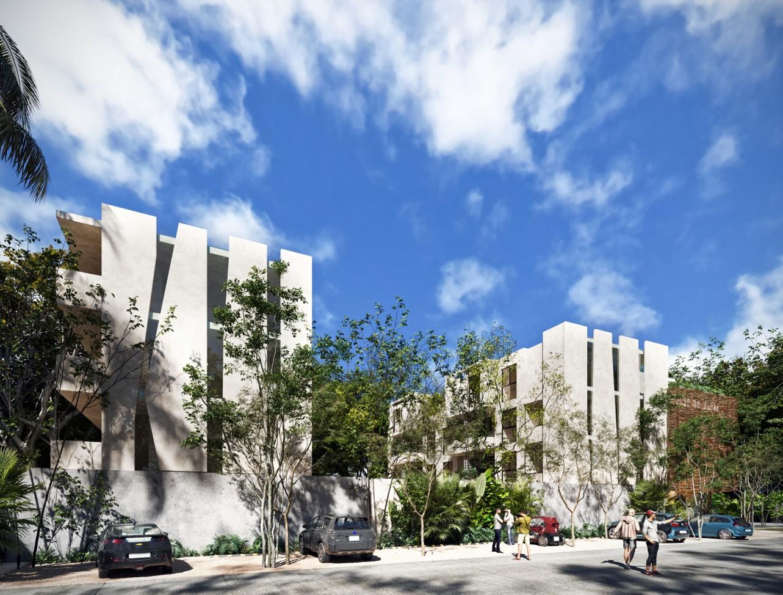 BAORE - Baoré - Tulum - Pelicano Properties