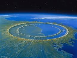 Cratère de Chixculub