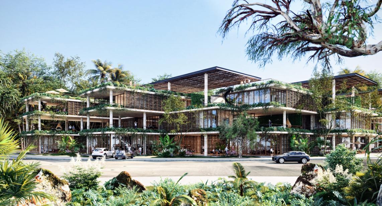 Amelia 1- Tulum - Riviera Maya - Pelicano Properties