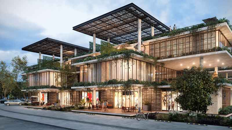 Amelia -3 Tulum - Riviera Maya - Pelicano Properties