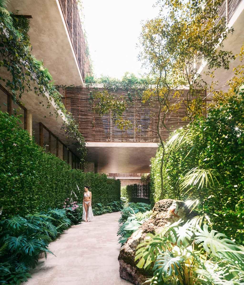 Amelia - 4Tulum - Riviera Maya - Pelicano Properties