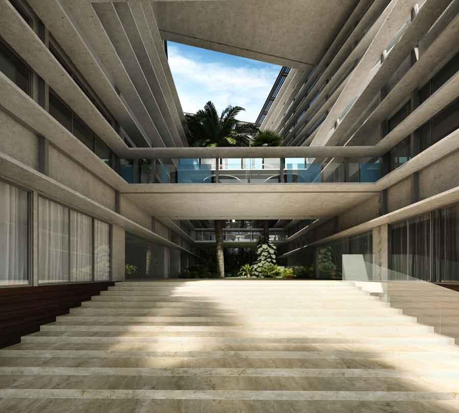 FACHADA-4-Singular-Dream---Playa-del-Carmen--Pelicano-properties