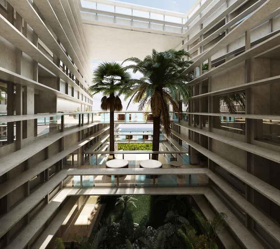 Puentes---Singular-Dream---Playa-del-Carmen--Pelicano-properties