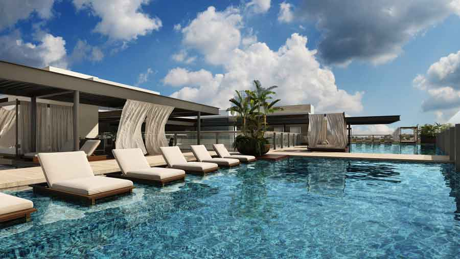 Roof-4----Singular-Dream---Playa-del-Carmen--Pelicano-properties