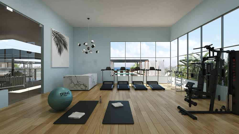 gym---Singular-Dream---Playa-del-Carmen--Pelicano-properties