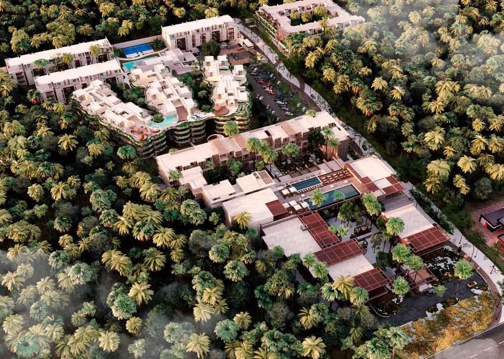 Aérea-desde-AvHUNAB---Pelicano-Properties---Tulum---Playa-del-Carmen
