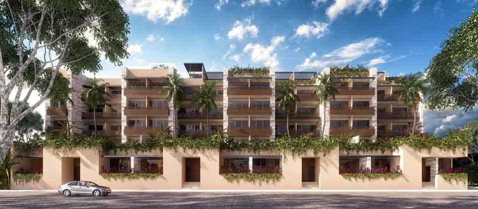 Fachada-1--Pelicano-Properties---Playa-del-Carmen---Tulum