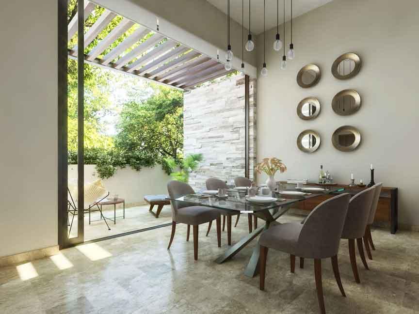 Loft-Planta-Baja-2-Rec-1--Pelicano-Properties---Playa-del-Carmen---Tulum