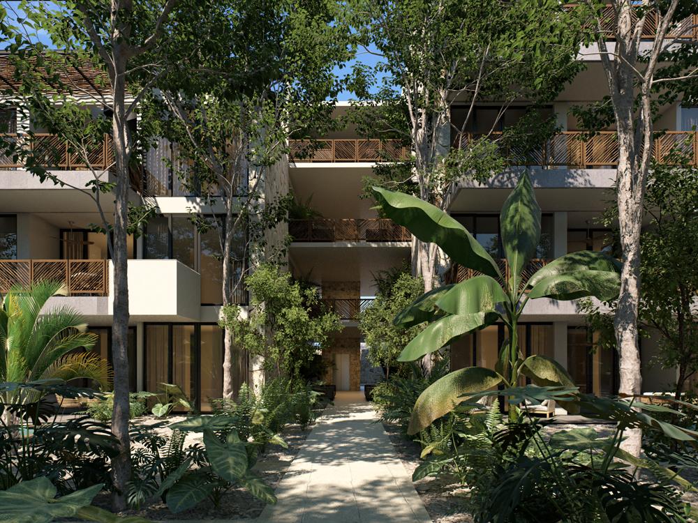 AMANA - Pelicano Properties - Tulum - Playa del Carmen - Cancun (10)