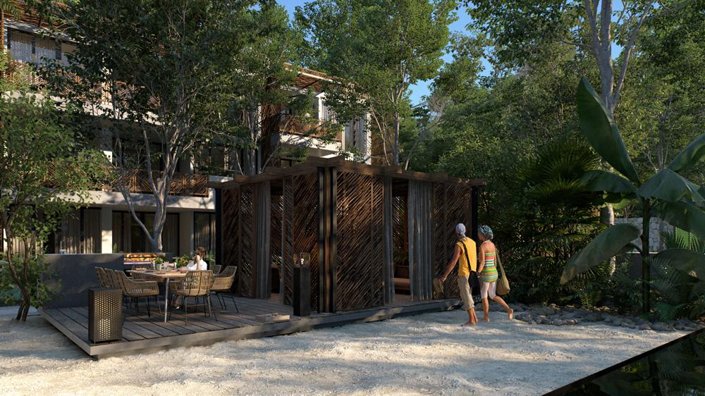 AMANA - Pelicano Properties - Tulum - Playa del Carmen - Cancun (11)