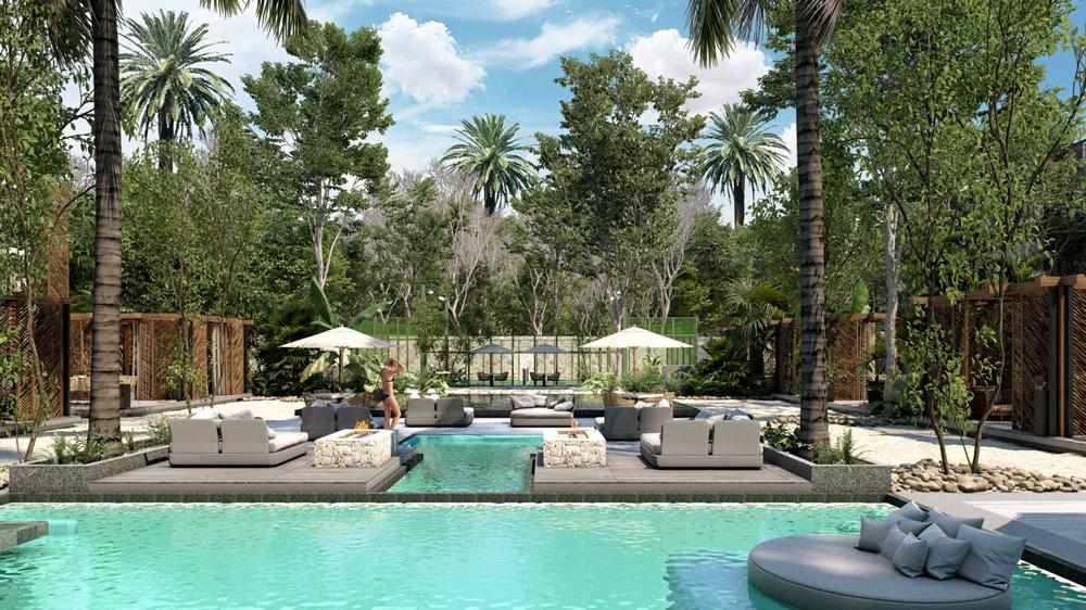 AMANA - Pelicano Properties - Tulum - Playa del Carmen - Cancun (12)