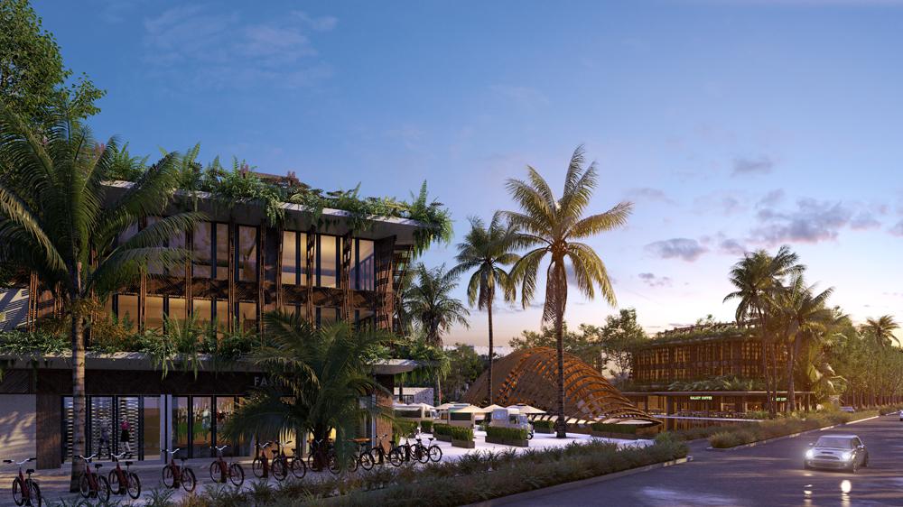 AMANA - Pelicano Properties - Tulum - Playa del Carmen - Cancun (16)