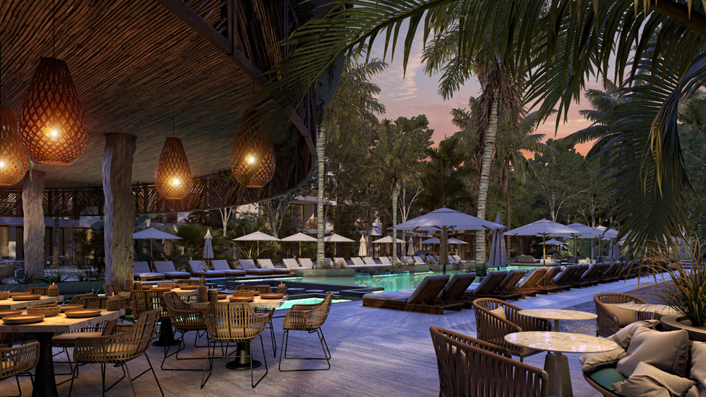 AMANA - Pelicano Properties - Tulum - Playa del Carmen - Cancun (17)