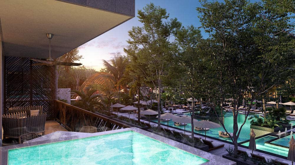 AMANA - Pelicano Properties - Tulum - Playa del Carmen - Cancun (19)