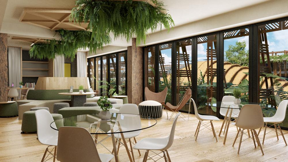 AMANA - Pelicano Properties - Tulum - Playa del Carmen - Cancun (2)