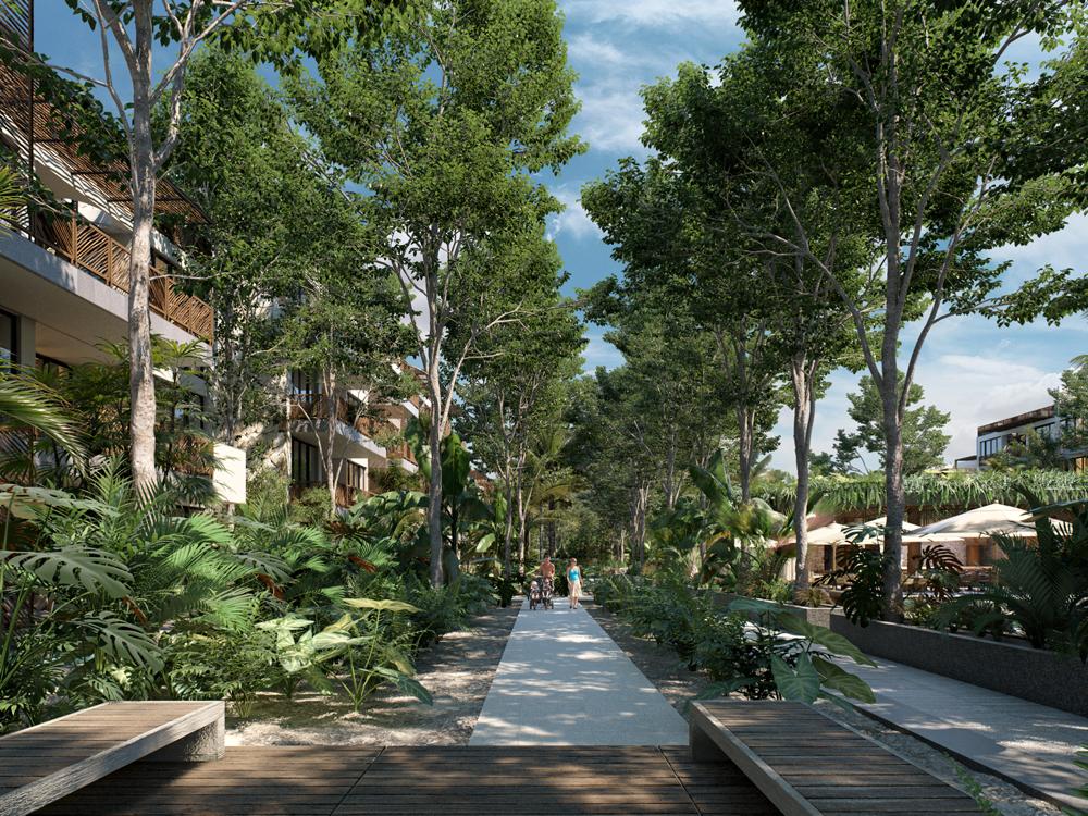 AMANA - Pelicano Properties - Tulum - Playa del Carmen - Cancun (20)