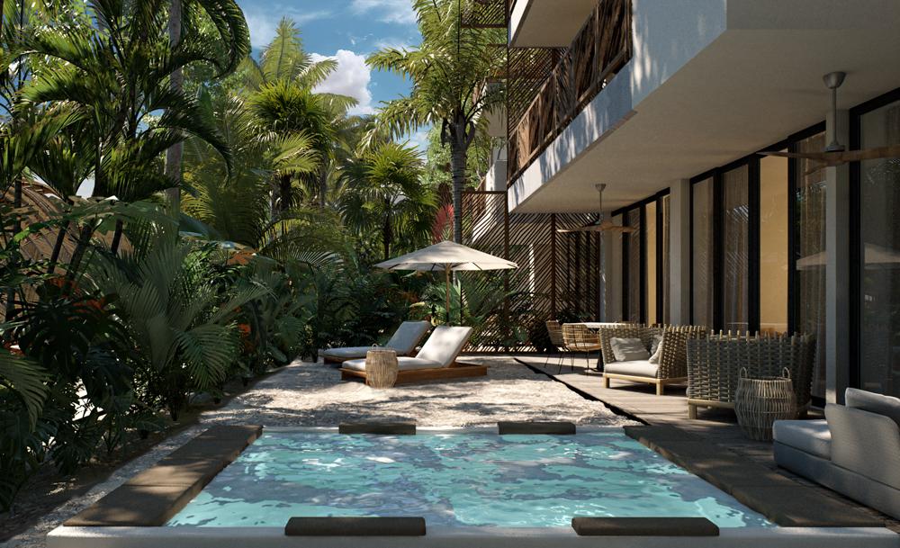 AMANA - Pelicano Properties - Tulum - Playa del Carmen - Cancun (21)