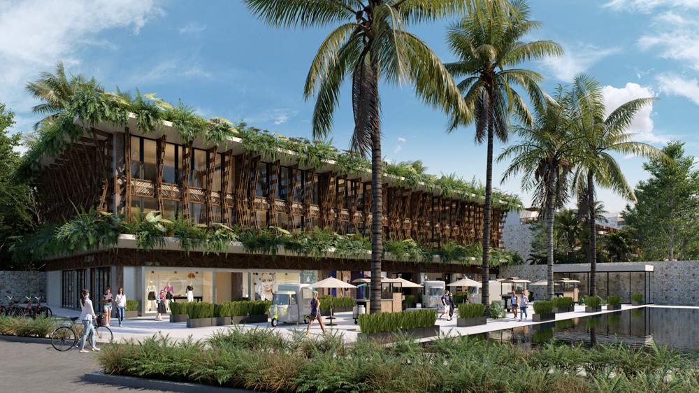 AMANA - Pelicano Properties - Tulum - Playa del Carmen - Cancun (23)