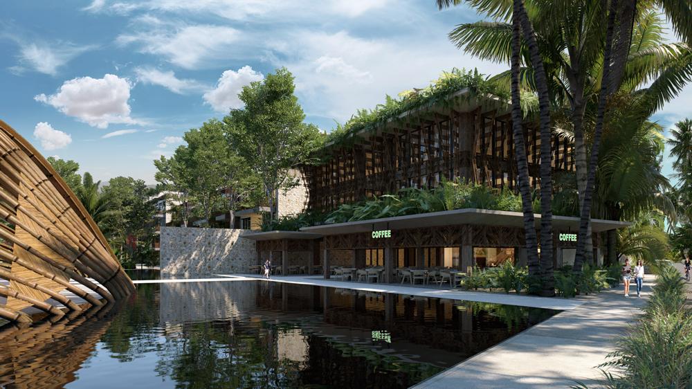AMANA - Pelicano Properties - Tulum - Playa del Carmen - Cancun (24)