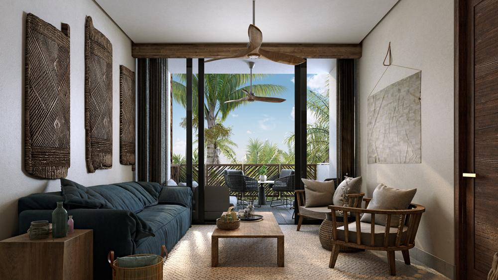 AMANA - Pelicano Properties - Tulum - Playa del Carmen - Cancun (25)