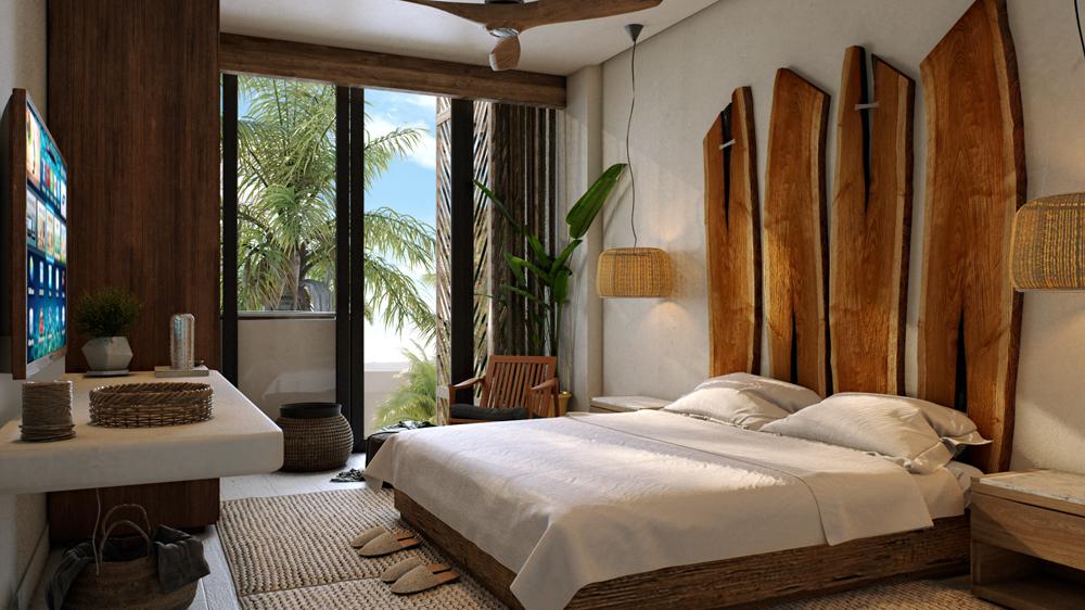 AMANA - Pelicano Properties - Tulum - Playa del Carmen - Cancun (26)