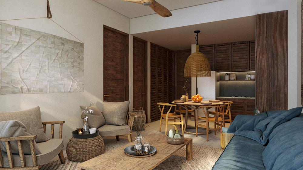 AMANA - Pelicano Properties - Tulum - Playa del Carmen - Cancun (27)