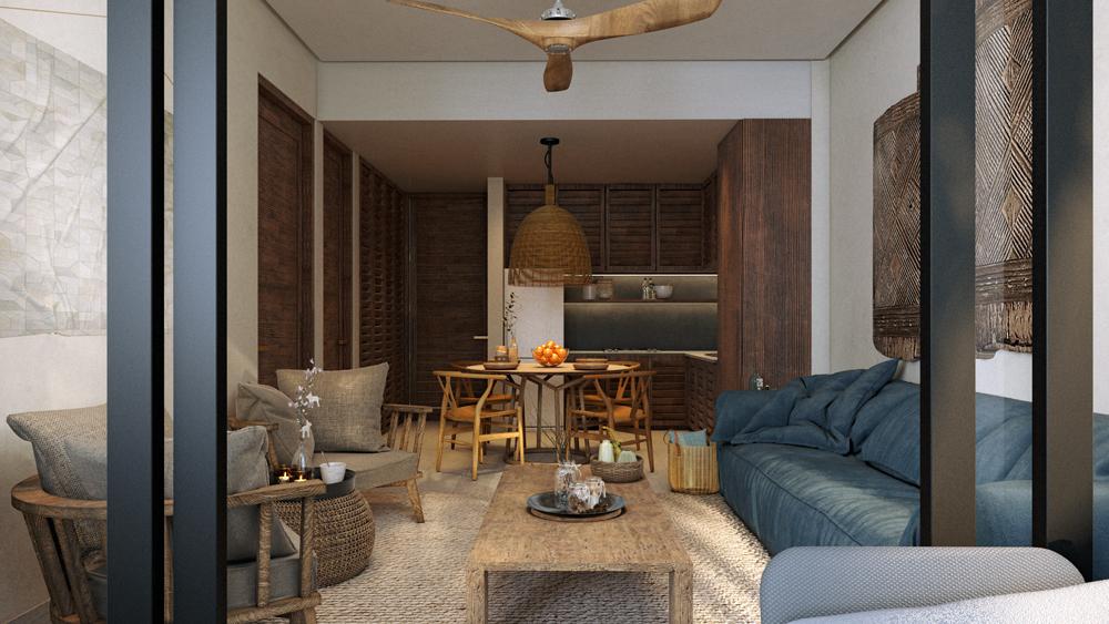 AMANA - Pelicano Properties - Tulum - Playa del Carmen - Cancun (28)