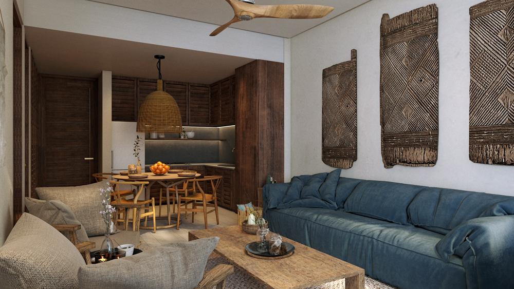 AMANA - Pelicano Properties - Tulum - Playa del Carmen - Cancun (29)
