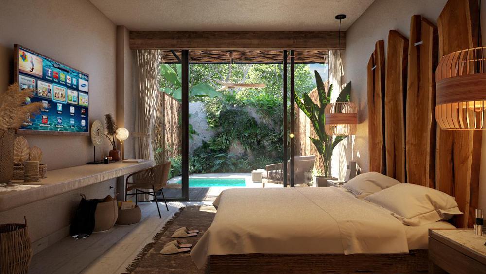 AMANA - Pelicano Properties - Tulum - Playa del Carmen - Cancun (3)