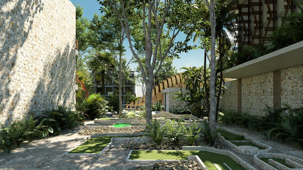 AMANA - Pelicano Properties - Tulum - Playa del Carmen - Cancun (30)