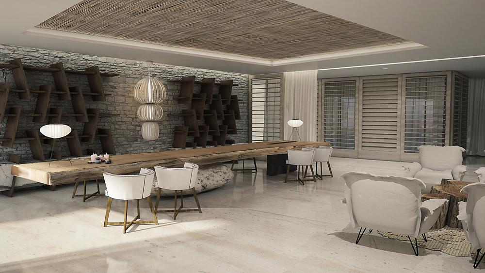 AMANA - Pelicano Properties - Tulum - Playa del Carmen - Cancun (34)