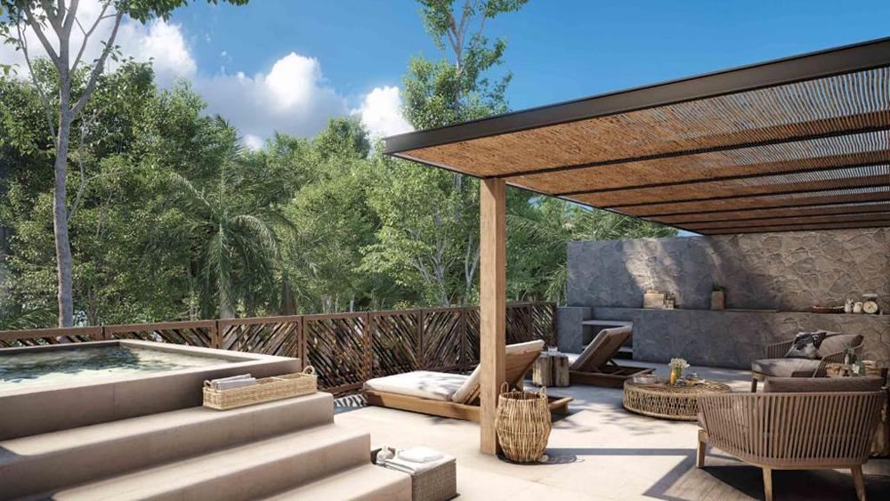 AMANA - Pelicano Properties - Tulum - Playa del Carmen - Cancun (36)