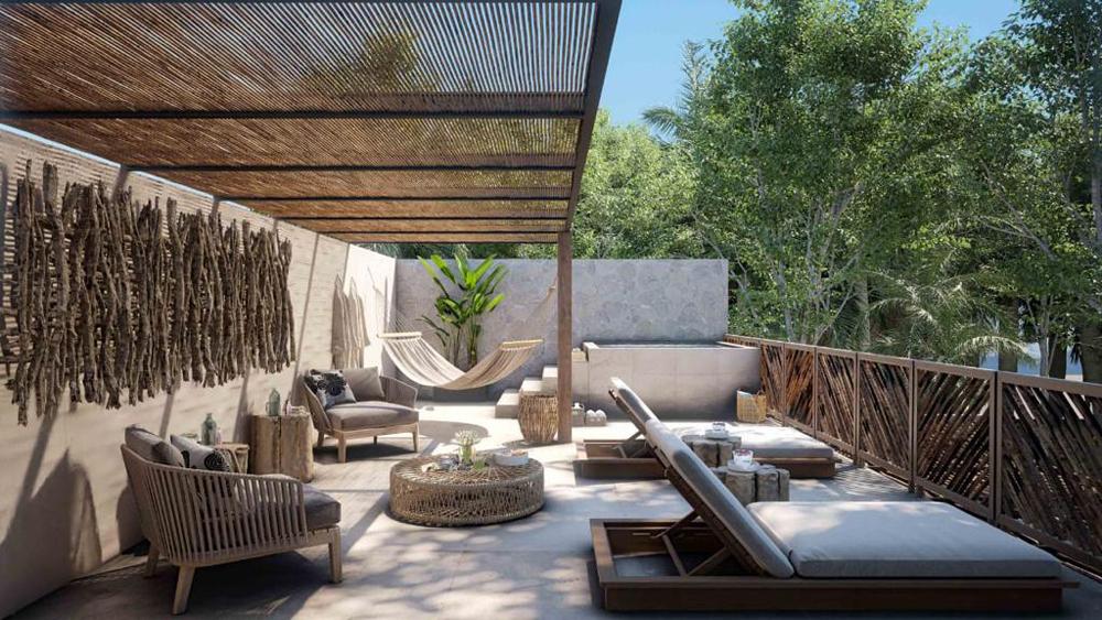 AMANA - Pelicano Properties - Tulum - Playa del Carmen - Cancun (37)