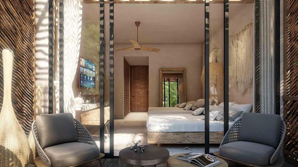 AMANA - Pelicano Properties - Tulum - Playa del Carmen - Cancun (38)