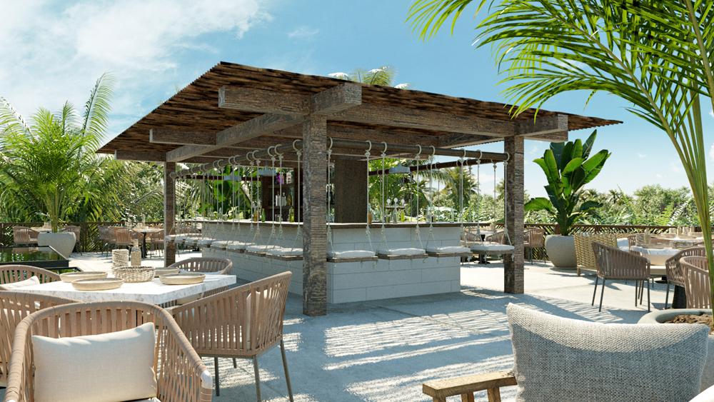 AMANA - Pelicano Properties - Tulum - Playa del Carmen - Cancun (4)