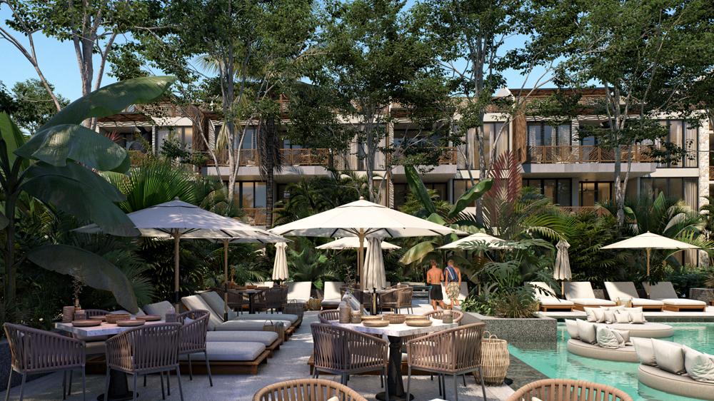 AMANA - Pelicano Properties - Tulum - Playa del Carmen - Cancun (5)