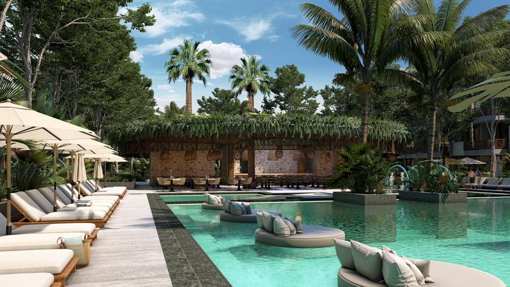 AMANA - Pelicano Properties - Tulum - Playa del Carmen - Cancun (6)