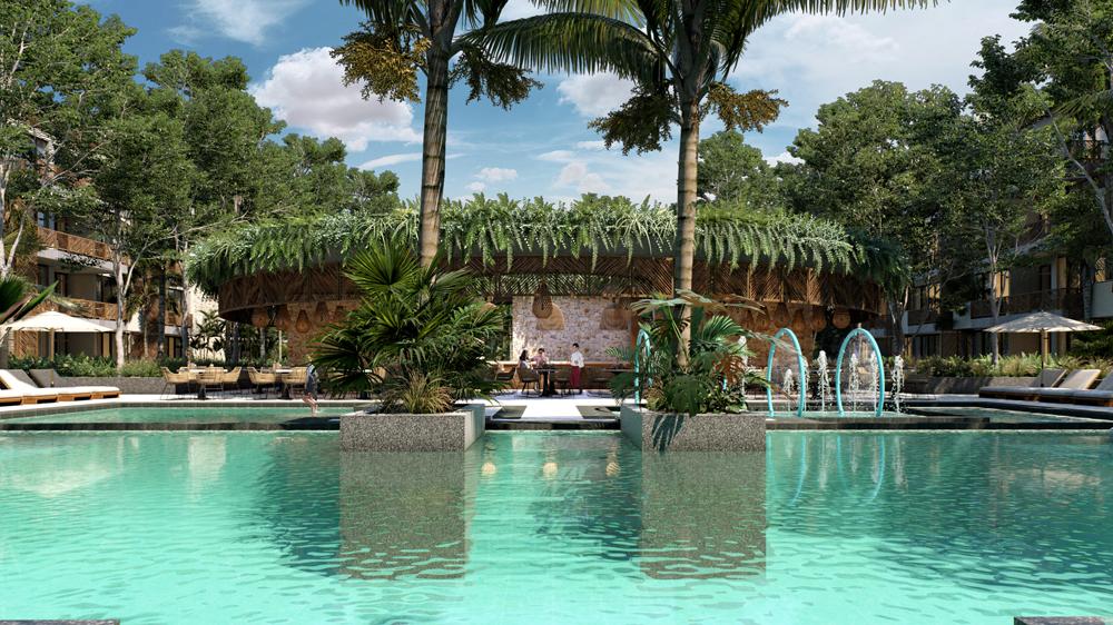 AMANA - Pelicano Properties - Tulum - Playa del Carmen - Cancun (7)