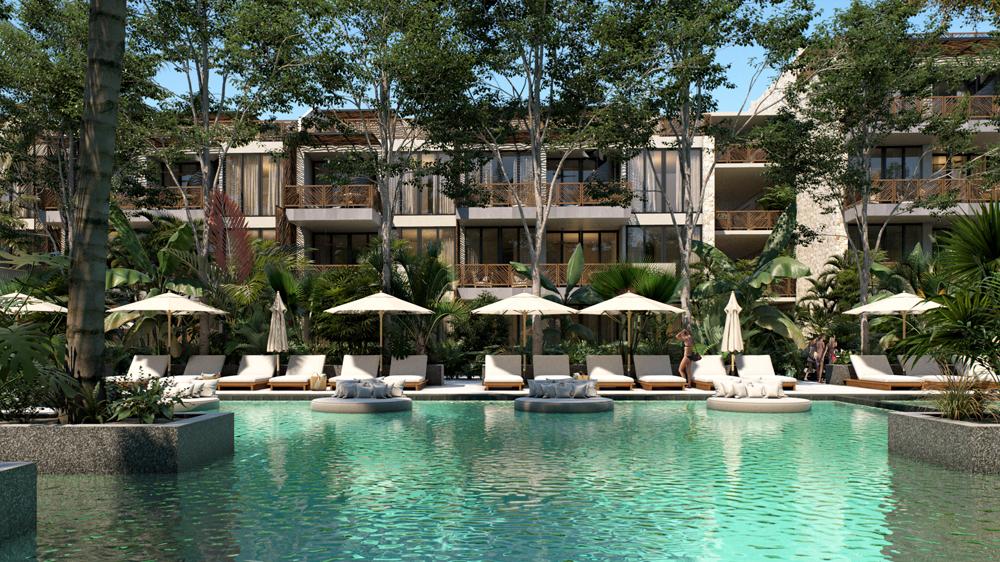 AMANA - Pelicano Properties - Tulum - Playa del Carmen - Cancun (8)