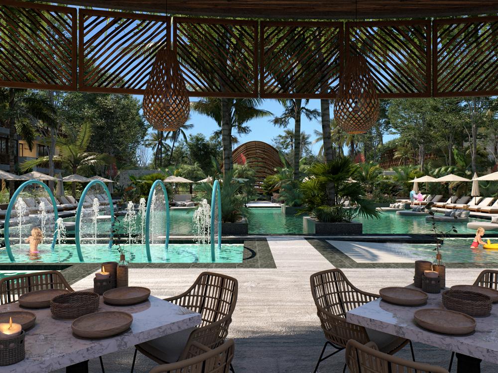 AMANA - Pelicano Properties - Tulum - Playa del Carmen - Cancun (9)